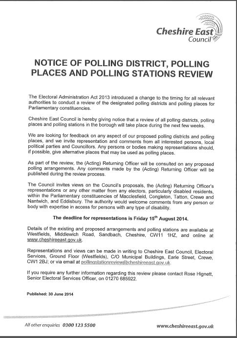 notice-of-polling-district